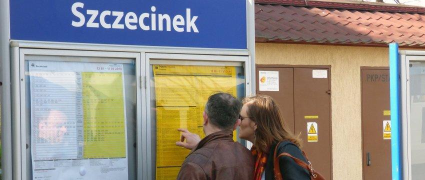 Wakacje Coraz Bliżej Więcej Pociągów W Szczecinku Akt